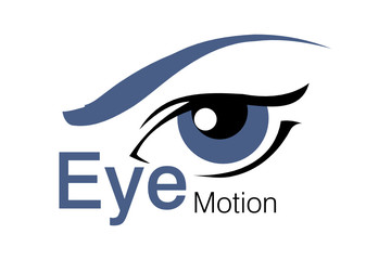 Eye Motion Logo