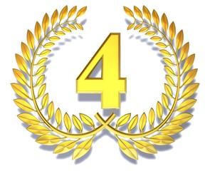 Vier Gold