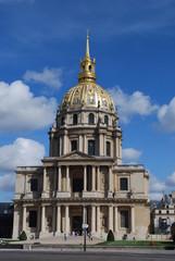 Des Invalides, Paris