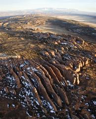 Arches National Park, Utah.