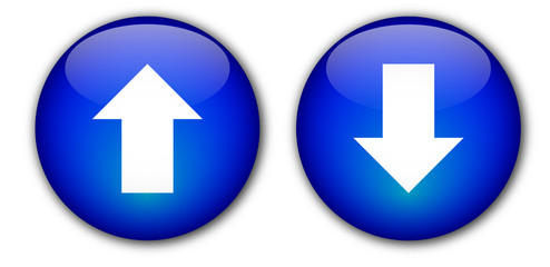 Up & Down Arrow Buttons