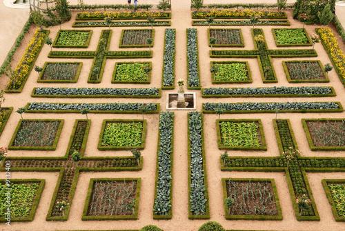 Jardins De Villandry Stock Photo And Royalty Free Images On Fotolia