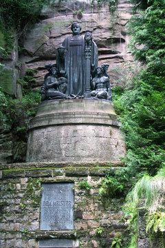 Wagnerdenkmal