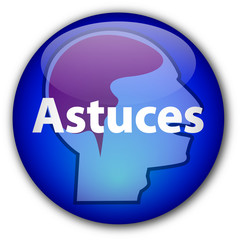 "Bouton ""Astuces"""