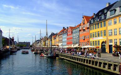 Copenhagen canal 04