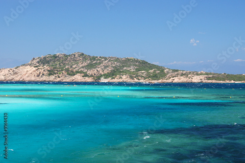 Isola di budelli le piscine naturali immagini e fotografie royalty free su file - Isola di saona piscine naturali ...