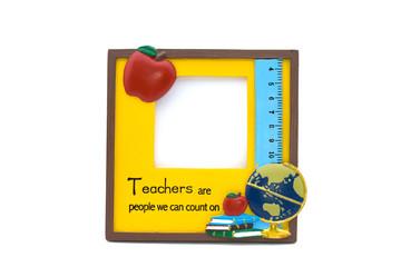 Teachers Frame