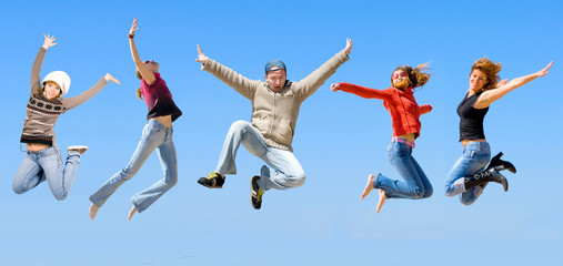 """we are happy - join us! - of """"Sport and fitness"""" series"""