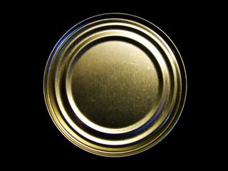 aluminium can lid