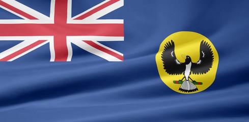 South Australia Flagge