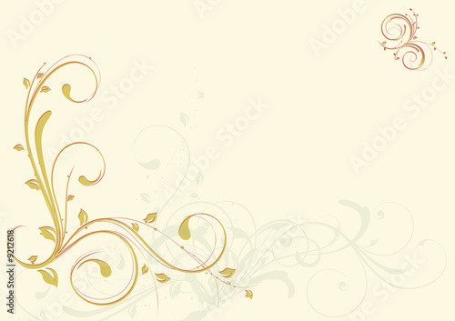 Arabesque Photo Libre De Droits Sur La Banque Dimages Fotolia