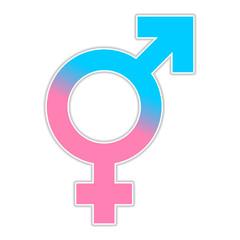 symbol geschlechter
