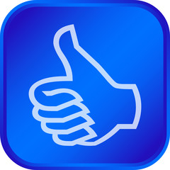 """Thumbs Up"" button"