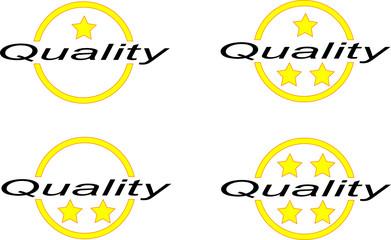 gradazioni stelle qualità