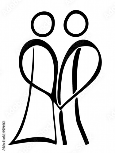 Heiraten Symbol Herz Stockfotos Und Lizenzfreie Bilder Auf