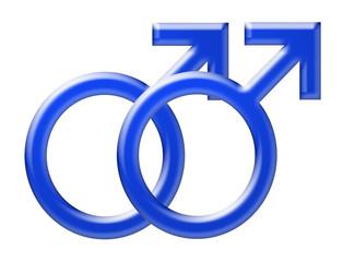 Symbole homosexualité