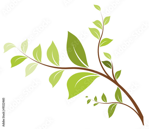 vecteur s rie svg illustration arbre branche vectorielle fichier vectoriel libre de droits. Black Bedroom Furniture Sets. Home Design Ideas