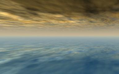 open ocean mystic