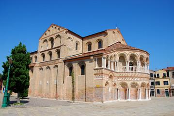 eglise Santa Maria e San Donato