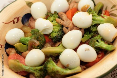 despre ouale de prepelita