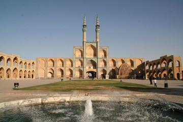 Moschee Amir Cahmaq, Yazd, Iran