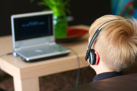 enfant et multimedia