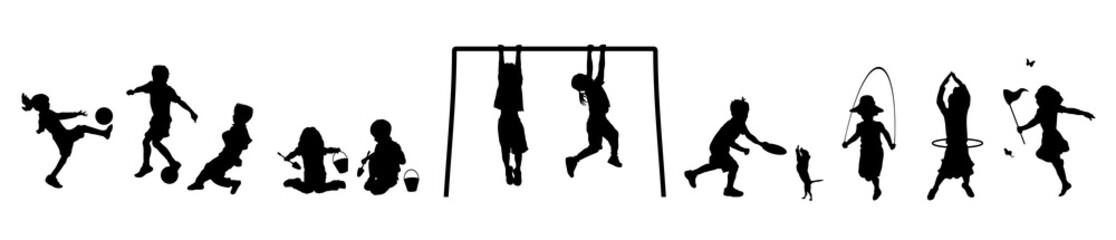 Children's Play Banner 2