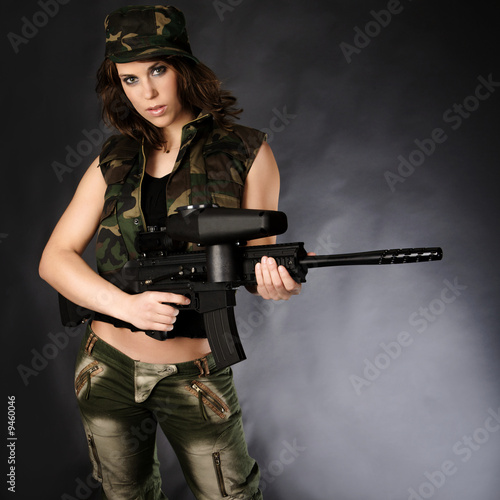 Woman Ukrainian Woman