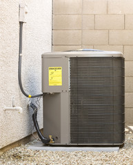 Air Conditioner Heat Pump Residential Compressor Units
