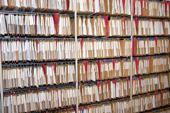 Aktenregister