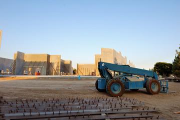 Concrete Construction #3