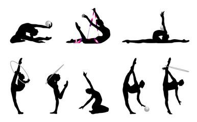 Gymnastique Rythmique  SR 3