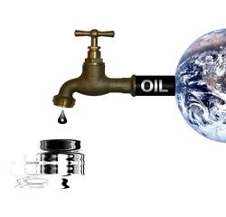 Fin du pétrole