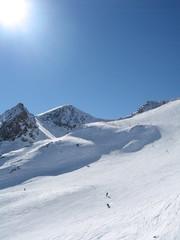 pixc montagneux andorre