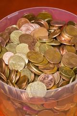 Kleingeld