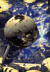 space atom
