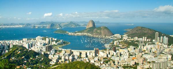 Staande foto Rio de Janeiro Rio de Janeiro