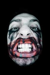 psycho clown 2