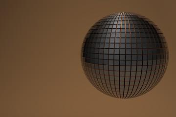 Gitterball