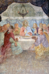 Gesù, ultima cena