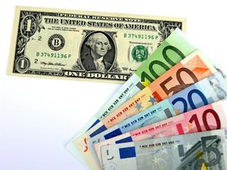 Dollarschwäche