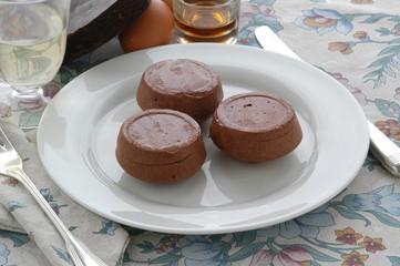 Mousse al cioccolato - Dolci Trentino Alto Adige