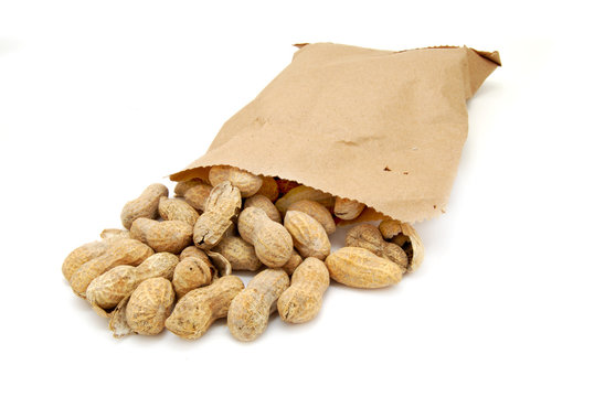 bagged nuts