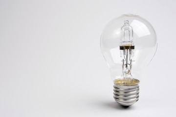Halogen Lightbulb