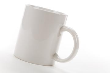 Coffee Mug close up shot