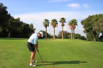 Golf - Golfurlaub