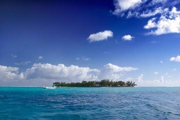 Ile des Deux Cocos à Blue Bay - Ile Maurice