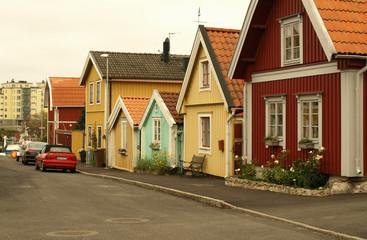 Karlskrona - SWEDEN