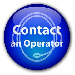 """""""Contact an Operator"""" Button"""