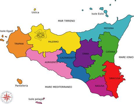 Svizzera Cartina Geografica Politica.139 Best Cartina Geografica Images Stock Photos Vectors Adobe Stock